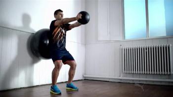 PUMA IGNITE XT TV Spot, 'Sergio Agüero Trains Faster, Stronger, Fiercer' - Thumbnail 5