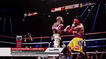 XFINITY Latino TV Spot, 'Información' con Mary Gamarra [Spanish] - 3 commercial airings