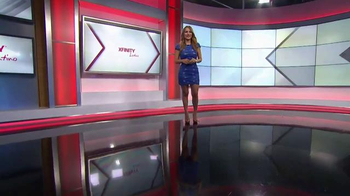 XFINITY Latino TV Spot, 'Información' con Mary Gamarra [Spanish] - Thumbnail 1