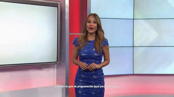 XFINITY Latino TV Spot, 'Información' con Mary Gamarra [Spanish] - Thumbnail 10