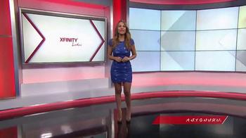 XFINITY Latino TV Spot, 'Información' con Mary Gamarra [Spanish] - Thumbnail 2