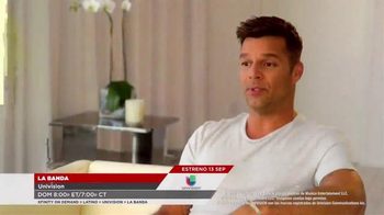 XFINITY Latino TV Spot, 'Información' con Mary Gamarra [Spanish] - Thumbnail 4
