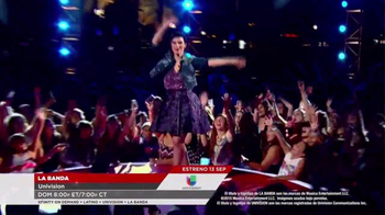 XFINITY Latino TV Spot, 'Información' con Mary Gamarra [Spanish] - Thumbnail 5