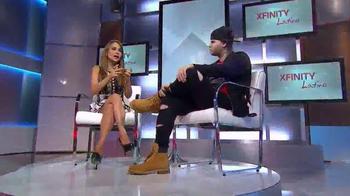 XFINITY Latino TV Spot, 'Información' con Mary Gamarra [Spanish] - Thumbnail 8