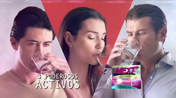 Next Daytime Cold & Flu Relief TV Spot, 'Potente antigripal' [Spanish] - Thumbnail 5