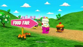 Shopkins Food Fair TV Spot, 'Cook Up Some Fun' - Thumbnail 1