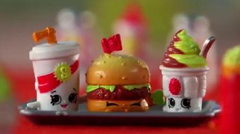 Shopkins Food Fair TV Spot, 'Cook Up Some Fun' - Thumbnail 3