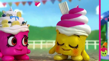 Shopkins Food Fair TV Spot, 'Cook Up Some Fun'