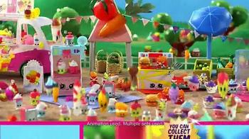 Shopkins Food Fair TV Spot, 'Cook Up Some Fun' - Thumbnail 7