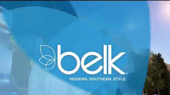 Belk TV Spot, \'Blue Petals\'