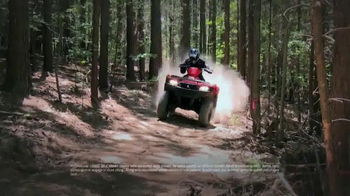 Suzuki Nothing's Built Like a KingQuad Sales Event TV Spot, 'Rugged' - Thumbnail 4