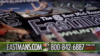 Eastmans' 'Hunting Journal TV Spot, 'Western Big-Game Hunters' - Thumbnail 1