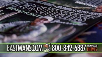 Eastmans' 'Hunting Journal TV Spot, 'Western Big-Game Hunters' - Thumbnail 2