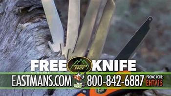Eastmans' 'Hunting Journal TV Spot, 'Western Big-Game Hunters' - Thumbnail 3