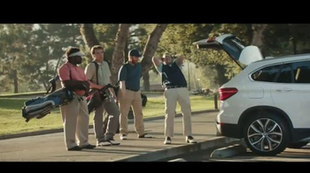 BMW X1 TV Spot, \'Mood Swings\'