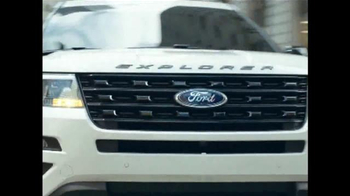 Ford Evento Firma y Maneja TV Spot, 'Temporada SUV' [Spanish] - Thumbnail 1