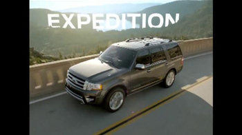 Ford Evento Firma y Maneja TV Spot, 'Temporada SUV' [Spanish] - Thumbnail 6