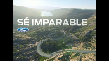 Ford Evento Firma y Maneja TV Spot, 'Temporada SUV' [Spanish] - Thumbnail 7