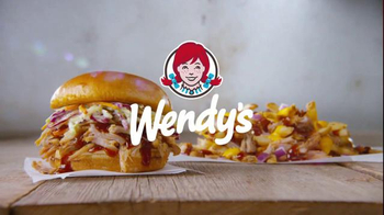Wendy's BBQ Pulled Pork Sandwich TV Spot, 'Sauce Pit Master' - Thumbnail 9