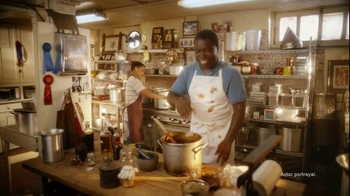 Wendy's BBQ Pulled Pork Sandwich TV Spot, 'Sauce Pit Master' - Thumbnail 1