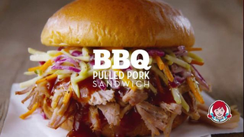 Wendy's BBQ Pulled Pork Sandwich TV Spot, 'Sauce Pit Master' - Thumbnail 8