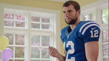 TD Ameritrade TV Spot, 'Andrew Luck Crashes a Retirement Party' - Thumbnail 8