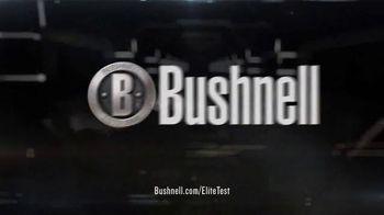 Bushnell Elite 6500 TV Spot, 'The European Competition' - Thumbnail 9