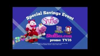Stuffies TV Spot, 'Grandma's House' - Thumbnail 10