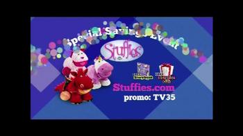 Stuffies TV Spot, 'Grandma's House' - Thumbnail 4