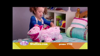 Stuffies TV Spot, 'Grandma's House' - Thumbnail 5