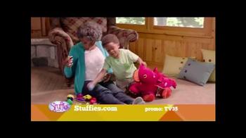Stuffies TV Spot, 'Grandma's House' - Thumbnail 6