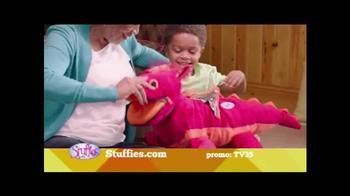 Stuffies TV Spot, 'Grandma's House' - Thumbnail 8