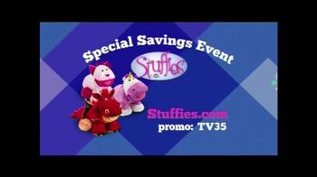 Stuffies TV Spot, 'Grandma's House' - Thumbnail 9