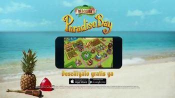 Paradise Bay TV Spot, 'Maestro del comercio' canción de Blondie [Spanish] - Thumbnail 8