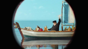 Paradise Bay TV Spot, 'Maestro del comercio' canción de Blondie [Spanish] - 47 commercial airings