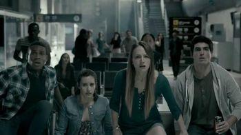 Universal Studios Halloween Horror Nights TV Spot, 'The Walking Dead'