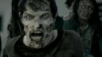 Universal Studios Halloween Horror Nights TV Spot, 'The Walking Dead' - Thumbnail 7