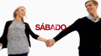 Macy's La Venta de un Día TV Spot, 'Joyería y Cacerolas' [Spanish] - Thumbnail 2