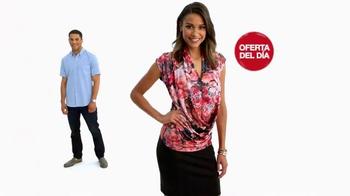 Macy's La Venta de un Día TV Spot, 'Joyería y Cacerolas' [Spanish] - Thumbnail 3