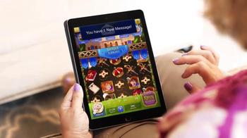 Big Fish Casino TV Spot, 'Everybody's Playing: BBQ' - Thumbnail 6