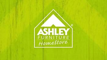 Ashley Furniture Homestore TV Spot, 'A Long Way' - Thumbnail 2