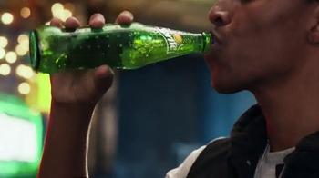 Sprite TV Spot, 'Bubbles' Song by B.O.B. - Thumbnail 2