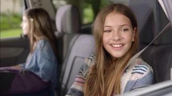 AutoNation Ram Truck Month TV Spot, 'Drive Pink: Pink Plates' - Thumbnail 1
