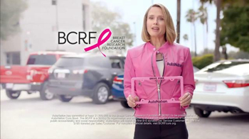 AutoNation Ram Truck Month TV Spot, 'Drive Pink: Pink Plates' - Thumbnail 4