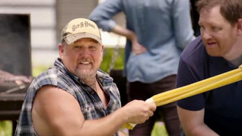 Prilosec OTC TV Spot, 'Catapult' Featuring Larry the Cable Guy - Thumbnail 1