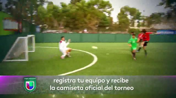 Univision TV Spot, 'Copa Univision: San Antonio' [Spanish] - Thumbnail 7