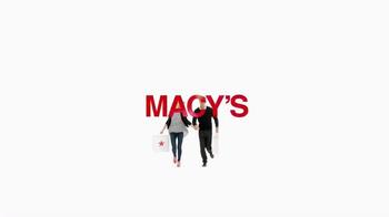 Macy's La Venta de un Día TV Spot, 'Ofertas de septiembre' [Spanish] - Thumbnail 1