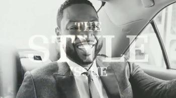 Esquire Magazine September 2015 TV Spot, 'Miles Teller' - Thumbnail 5