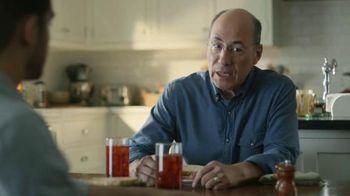 2015 Kia Optima LX TV Spot, 'El gran plan de un hijo' [Spanish] - 666 commercial airings