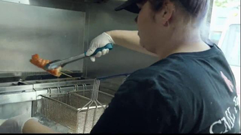 Aflac One Day Pay TV Spot, 'Cousins on a Roll' - Thumbnail 5